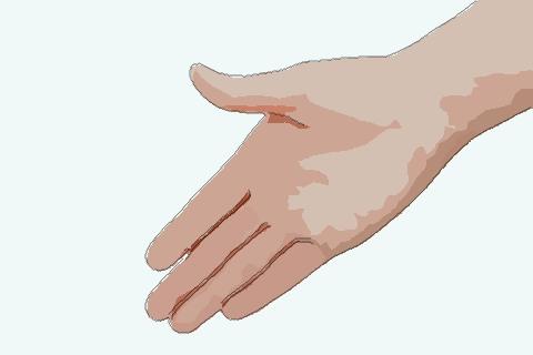 从手指看你的性格和运气好不好